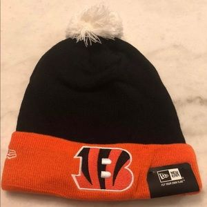 Cincinnati Bengals Beanie new